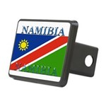 Namibia.jpg Rectangular Hitch Cover