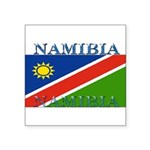 Namibia.jpg Square Sticker 3