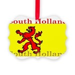 SouthHolland.png Picture Ornament