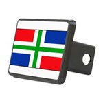 Groningenblank.jpg Rectangular Hitch Cover