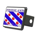 Frieslandblack.png Rectangular Hitch Cover