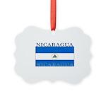 Nicaragua.jpg Picture Ornament