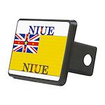 Niue.jpg Rectangular Hitch Cover