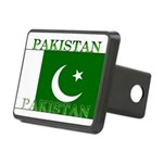 Pakistan.jpg Rectangular Hitch Cover