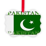 Pakistan.jpg Picture Ornament