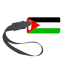 Palestineblank.jpg Luggage Tag