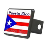PurtoRico.jpg Rectangular Hitch Cover