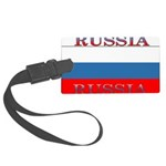 Russianew.png Large Luggage Tag