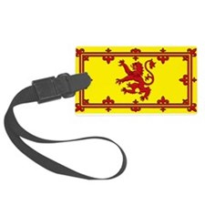 Scotlandblank.jpg Luggage Tag