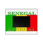 Senegal.png Picture Frame