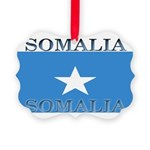 Somalia.jpg Picture Ornament