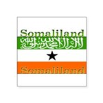 Somaliland.jpg Square Sticker 3