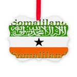 Somaliland.jpg Picture Ornament
