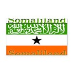 Somaliland.jpg Rectangle Car Magnet
