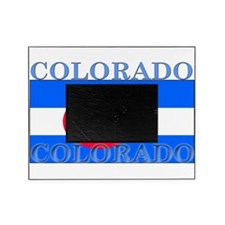 Colorado.png Picture Frame