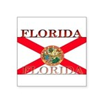 Florida.jpg Square Sticker 3