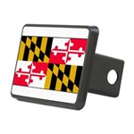 Marylandblank.png Rectangular Hitch Cover
