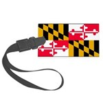 Marylandblank.png Large Luggage Tag