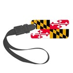 Marylandblank.png Small Luggage Tag