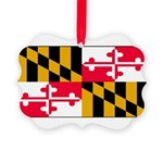 Marylandblank.png Picture Ornament