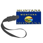 2-Montana.png Large Luggage Tag
