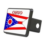 Ohio.png Rectangular Hitch Cover