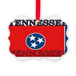 Tennessee.jpg Picture Ornament