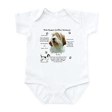 PBGV 1 Infant Creeper