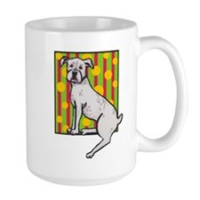 Boxer Items Custom Shop Mug