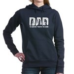 Texas Death Row Women's Raglan Hoodie