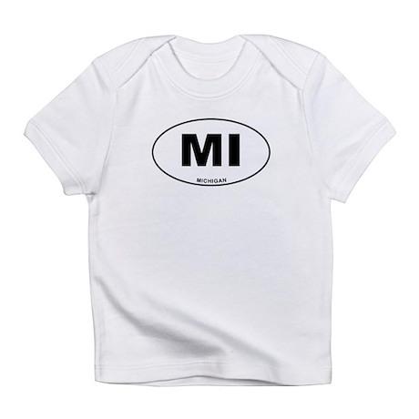 Michigan State Infant T-Shirt
