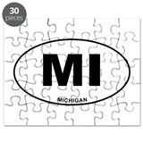 Michigan State Puzzle