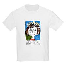 Dear Edwina Kids T-Shirt