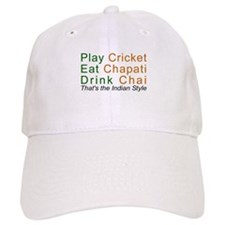 Love India Indigear Baseball Cap