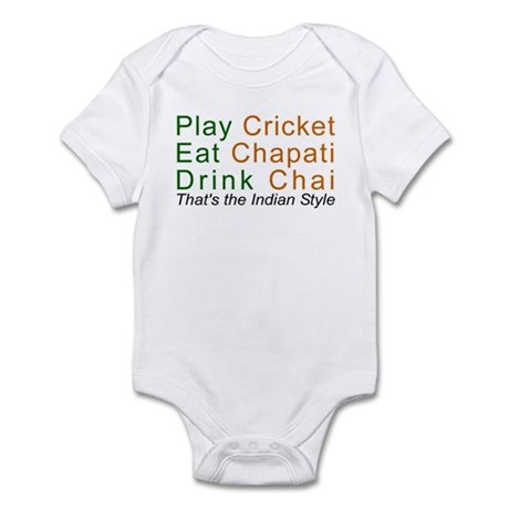 Love India Indigear Infant Creeper