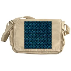 Mission Saddam Messenger Bag