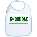 Cornhole Board Design Bib