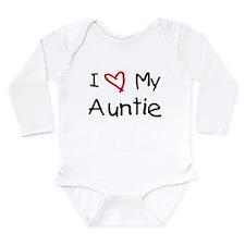 Auntie Body Suit