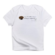 rhodesian ridgeback Infant T-Shirt
