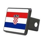 Croatia.jpg Rectangular Hitch Cover