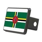 Dominica.jpg Rectangular Hitch Cover