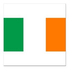 "Ireland.jpg Square Car Magnet 3"" x 3"""