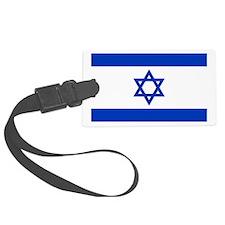 Israel.jpg Luggage Tag