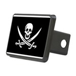 Calico Jack Rackham.jpg Rectangular Hitch Cover