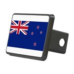 New Zealand.jpg Rectangular Hitch Cover