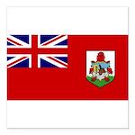 Bermuda.jpg Square Car Magnet 3
