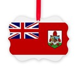 Bermuda.jpg Picture Ornament