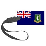British Virgin Islands.jpg Large Luggage Tag