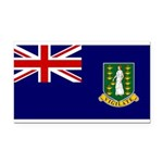 British Virgin Islands.jpg Rectangle Car Magnet