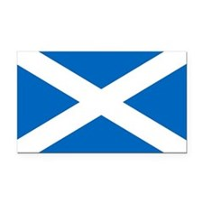 Scotland.jpg Rectangle Car Magnet
